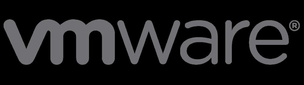 Storcom's partner, VMware, company logo